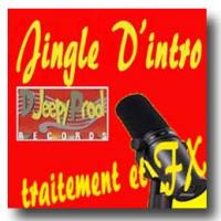 Jingle Intro Outro DJ...  Voix Off + Sound FX