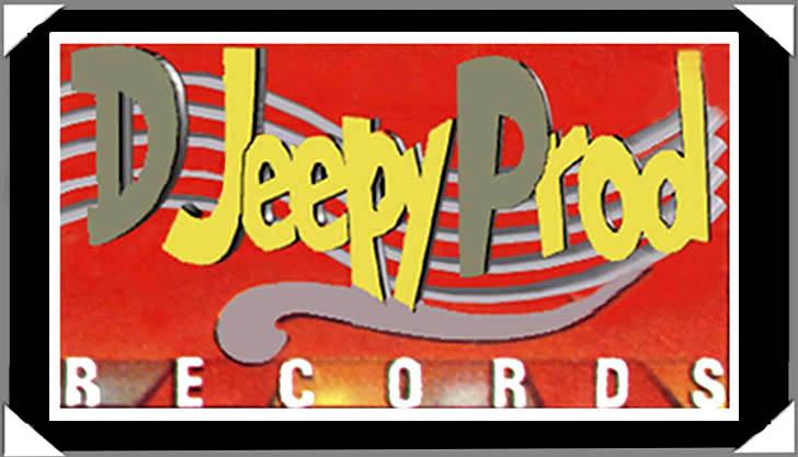 logo djeepyprod-record