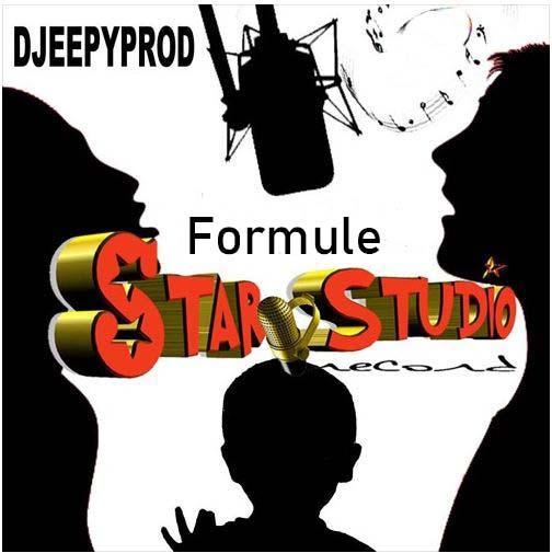 Formule star studio image