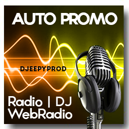 Jingle auto promo radio habillage d antenne webradio