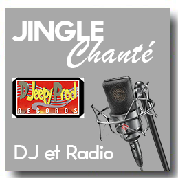 Jingle chante By DjeepyProd