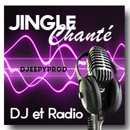 Jingle chante radio habillage d antenne webradio