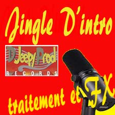 Jingle d intro djeepyprod com