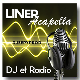 Liner acapella jingle radio habillage d antenne webradio