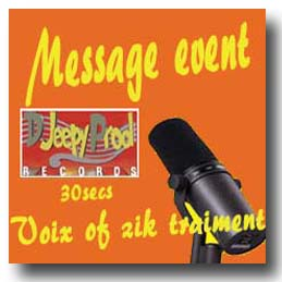 Message pub djeepyprod com