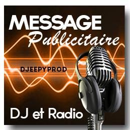 Message Evenementiel sur Fond Musical. (30 sec)