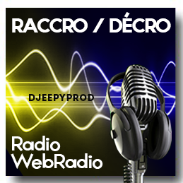 Raccrochage decrochage jingle radio habillage d antenne webradio