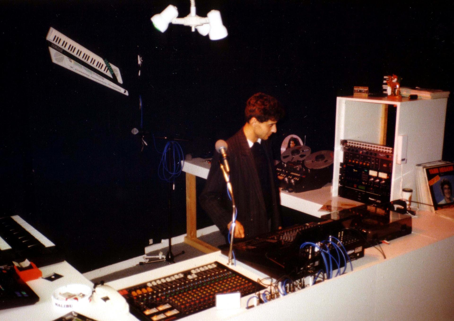 Studio dj center chaumont 52000