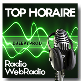 Top Horaire. Jingle radio/Webradio.